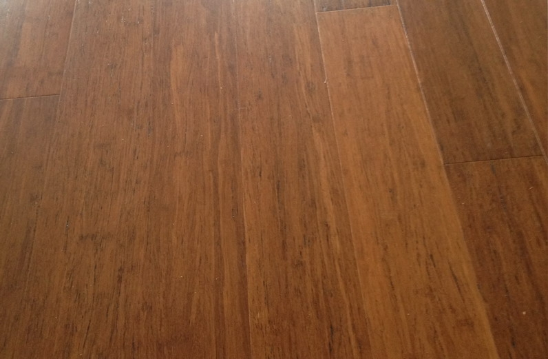 Bamboo Flooring Antique Brushed Colour Kingswell Flooring
